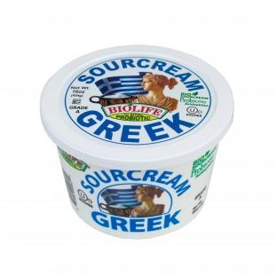 Greek Sourcream