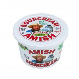 Amish Sourcream