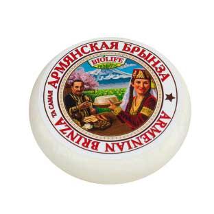 Armenian Brinza