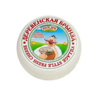 Village Style Fresh Cheese