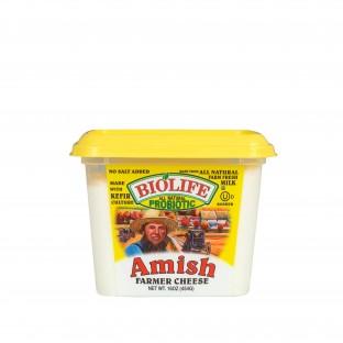 Amish Farmer Cheese