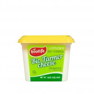 Bio Farmer Cheese
