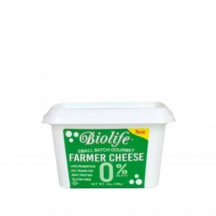Farmer Cheese Biolife 0% milkfat