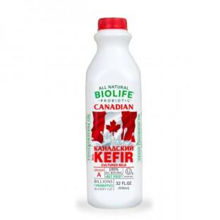 Kefir Canadian