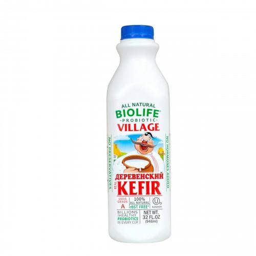 Kefir Village