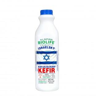 Kefir Israelsky